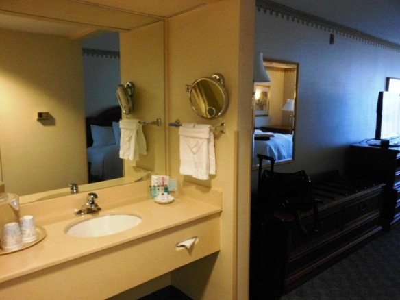 Hampton Inn Airport, San Francisco