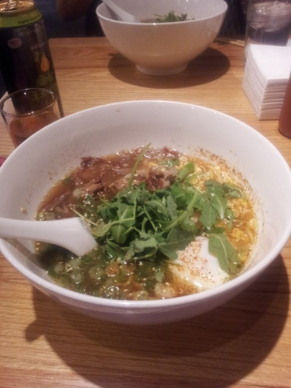 Duck Ramen, Uncle, Denver