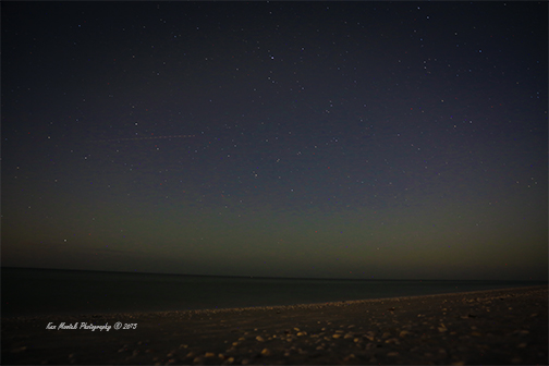11_27 stars over sanibel