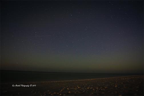 11_27 stars over sanibel